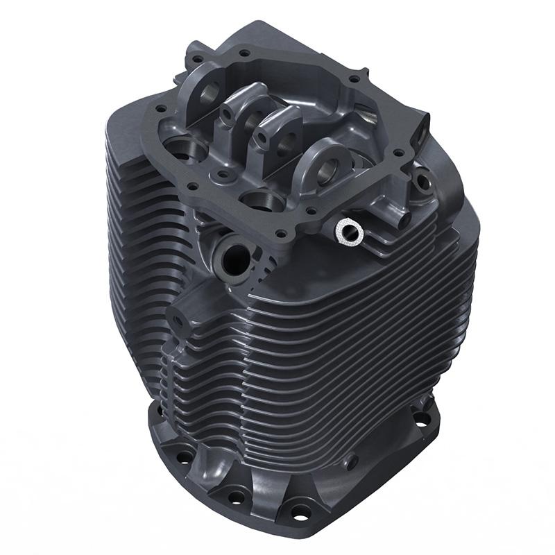 AC Aero Engines | High Performance Aeromotive Engines